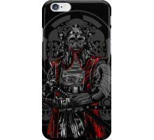 Dark Lord iPhone Case/Skin