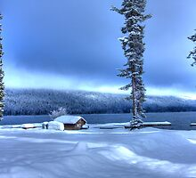 WINTER WONDERLAND by Joe Powell