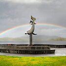 Rainbow in Prince Rupert by zumi