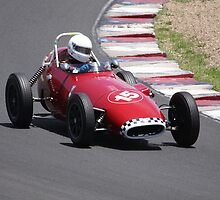 1959 Gemini Mk 2 Fj - Eastern Creek Tasman Revival by ClassicCars