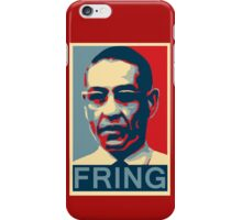 Gus Fring iPhone Case/Skin