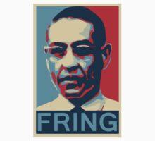 Gus Fring by SubtleGeek
