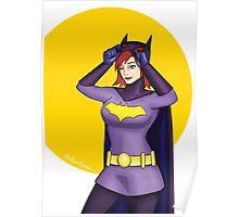 The Girl Vigilante Poster