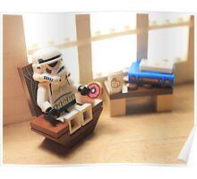 Sundaytrooper Poster