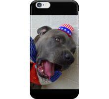 UZA Skyler wants you! iPhone Case/Skin