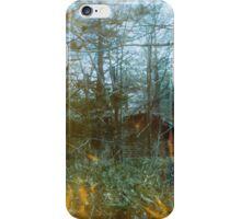 Forest Entomology iPhone Case/Skin