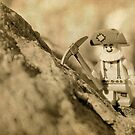Prospector by thereeljames