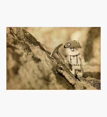Prospector Photographic Print