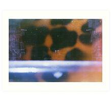 Hiroshima at 2am Art Print