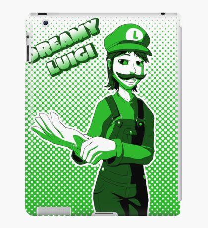 Dreamy Luigi iPad Case/Skin