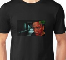 Syd is coming for you! Unisex T-Shirt