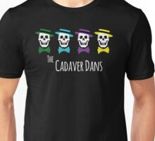 The Cadaver Dans Quartet Unisex T-Shirt
