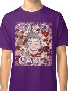 Cookies and Cake! Classic T-Shirt