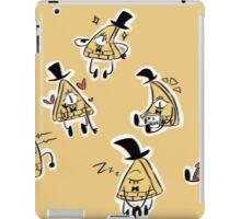 Bill bill bill iPad Case/Skin