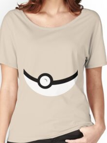 Catch 'em All Women's Relaxed Fit T-Shirt