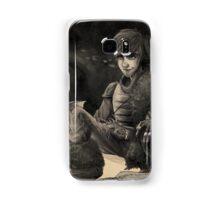 Dragon Trainer - Hiccup Samsung Galaxy Case/Skin
