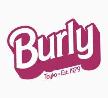 Burly - Tokyo [BARBIE] by kumada