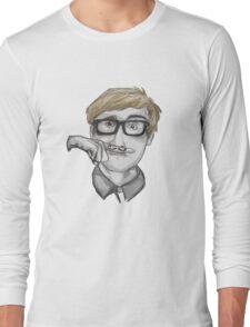 Gentlemen..2 Long Sleeve T-Shirt