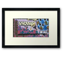 Laverton Community Centre  Framed Print