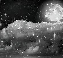 Wishing upon a star!!! ©  by Dawn M. Becker