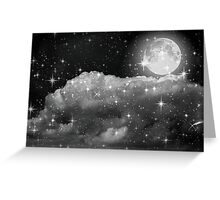 Wishing upon a star!!! ©  Greeting Card