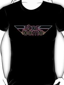 Neon Starbomb T-Shirt