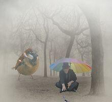 Jabberwocky by AndyGii