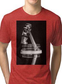 Storm Sipper Tri-blend T-Shirt