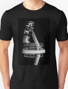 Storm Sipper Unisex T-Shirt
