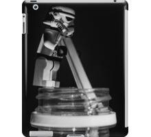 Storm Sipper iPad Case/Skin