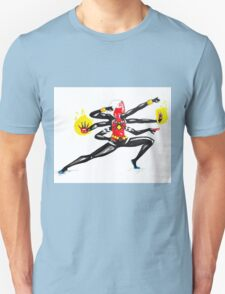 spider women fusion Unisex T-Shirt