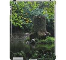 Valley of the Lakes - Pena Palace iPad Case/Skin