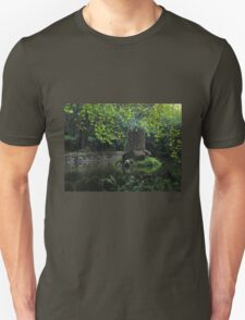 Valley of the Lakes - Pena Palace T-Shirt