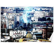 Naples - Napoli Poster