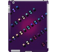 Nintendo Gamer iPad Case/Skin