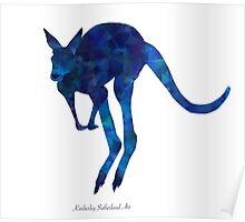 The Kangaroo Poster