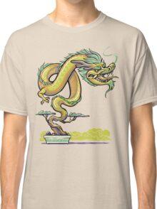 Bonsai Dragon Classic T-Shirt