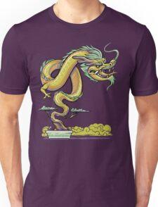 Bonsai Dragon T-Shirt