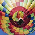 Everyone Needs A Balloon by SuddenJim