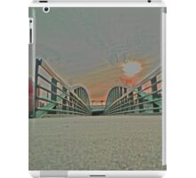 Downtown Greenville SC iPad Case/Skin