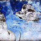arctic tundra by Lynne Prestebak