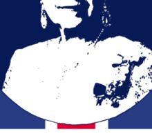 Queen Elizabeth II Long Live the Queen Sticker