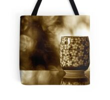 Green Tea Sir: Explore Featured Work Nov.2011; SOLD Feb, 2011: On 7 Featured Work Tote Bag