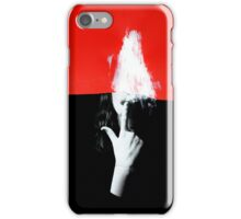 The Anonymous Age 11 iPhone Case/Skin