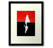 The Anonymous Age 11 Framed Print