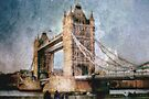 Tower Bridge by Jeff Clark