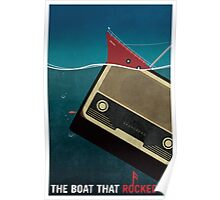 The Boat That Rocked Movie Poster Poster