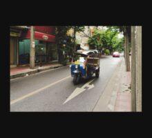 Thailand - Tuk Tuk Kids Tee