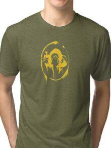 Kojima Productions Tribute Tri-blend T-Shirt