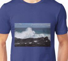 The Wave Crash Unisex T-Shirt